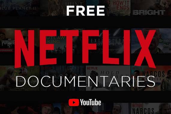 Netflixeko dokumental mordoxka bat doan ikusgai