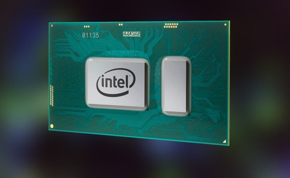 Intel segurtasun arazoa